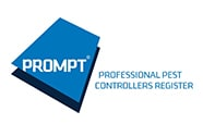 Professional Pest Controllers Register
